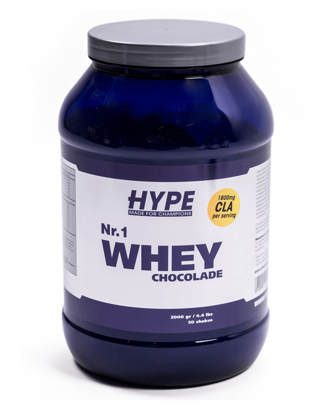 Product-whey